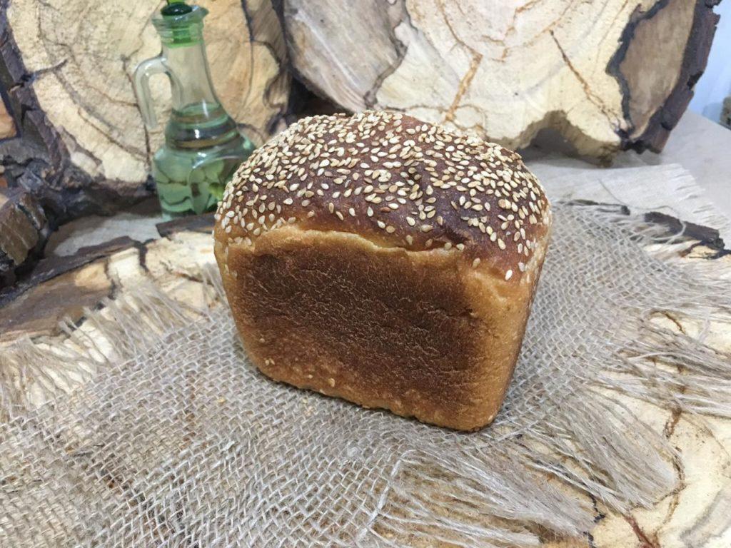 хлеб белорусский