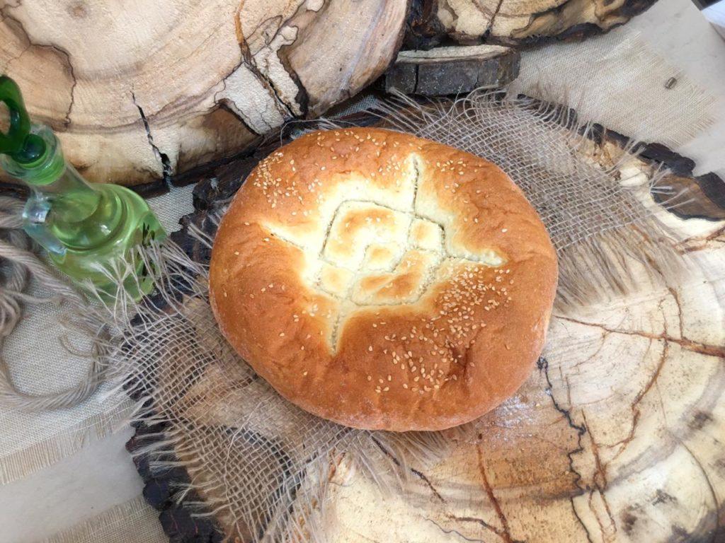 хлеб добрыня