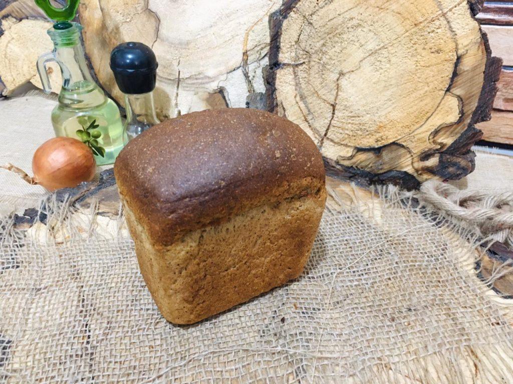 хлеб станичный
